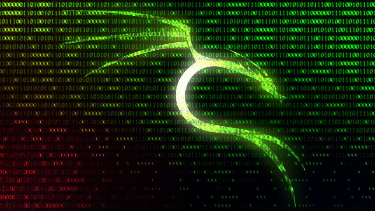 How to install Kali Linux on a key usb